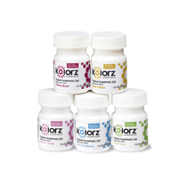 9503424 Kolorz Topical Anesthetic Gel Cotton Candy, 1 oz., 755103