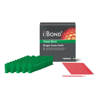 8497424 iBOND Total Etch Single Dose Refill, 0.15 ml, 50/Box, 66040093