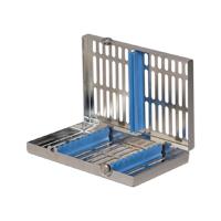 8436524 Signature Series Cassettes, Small Blue, 10 Instrument, IM5108