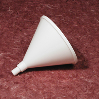 "9907524 Dry Oral Funnel Cup 7/16"", Funnel, S1399"