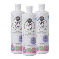 9520824 Gelato APF Gel Grape, 16 oz., 24-01877