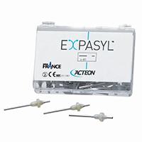 9540924 Expasyl Applicator Tips, 40/Box, 261040
