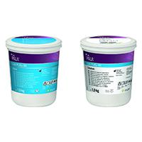 8490134 Pala Lab Putty 90 Putty Set, Light Blue, 66057433