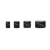 "9501334 Arbor Bands 3/4"", Coarse, 100/Pkg., 1090070"