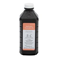 4931534 Hydrogen Peroxide 16 oz.