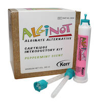 8542834 AlgiNot Alginate Alternative Cartridge Intro Kit, 33034