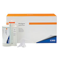 9503934 Honigum Impression System Regular Set w/MixStar Tips, Monophase, 380 ml, 999568