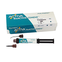 8790044 ACTIVA BioACTIVE Cement A2 Opaque, Single Pack, VC1A2