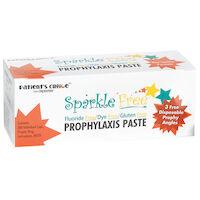 3410244 Sparkle Prophy Paste Coarse, Mint, 200/Box, UPCM