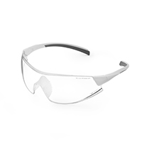 4952244 Monoart Protective Glasses Evolution, Clear, 261005