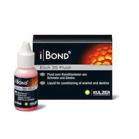8497444 iBOND Etch 35 Gel and Fluid Fluid, 15 ml Bottle, 66039868