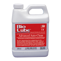 9506644 Bio Lube Auto-Clean, 1000 ml, BIO-AC
