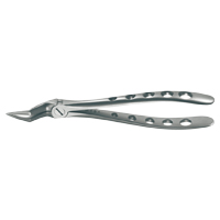 9904054 Xcision Forceps #51SB, DEFXC51SB