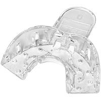 9471154 Clear Impression Trays Anterior, #9, 12/Pkg., Q17H