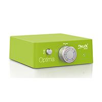 9510354 Optima MCX LED Green, 1700591-001