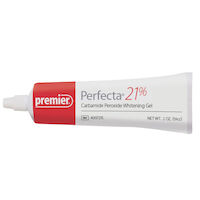 9552454 Perfecta 21%, Tube, Mint, 4007215