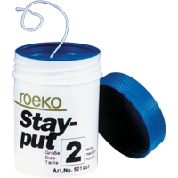 """9506554 Stay-Put Retraction Cord 3, Thick, 72"""", 521003"""