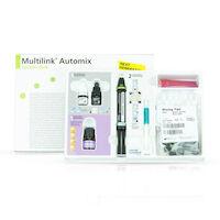 9534654 Multilink Automix System Multilink Automix System Pack, White, 645954WW