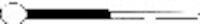 9511954 Rigid Electrodes Tissue Removal, RL33