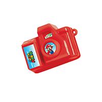 3310064 Clicking Cameras Super Mario, 24/Pkg., JV507