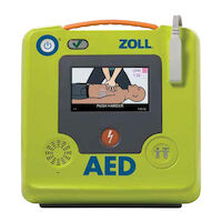 5251064 ZOLL AED 3 ZOLL AED 3