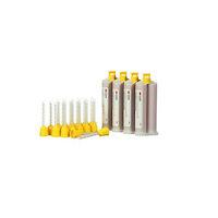 8671164 Imprint II Garant Cartridges Quick, Light Body, Orange, 50 ml, 4/Pkg., 9578