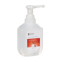 9506464 Moist SURE Liquid Sanitizer, 15 oz., 95741
