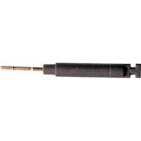 9063374 TMS Link Plus Series Minim Single Shear Complete Kit, Silver, L721