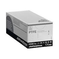 "5251774 PTFE Sutures 4-0 PTFE, White, 18"" C-22 3/8 Circle RC, 12/Box, PSNPTFE6"