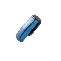 9545874 instadose Radiation Monitors Blue, RADBGBL