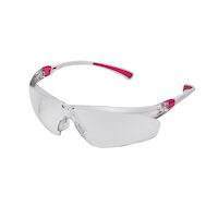 5250974 Monoart Protective Glasses Fit Up,10/Box,Pink,261179