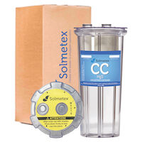 9559084 Hg5 Amalgam Separation System Collection Container with Recycle Kit, HG5-002CR