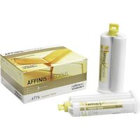 9068184 Affinis Precious Silver and Gold Wash Material Silver, 50 ml Package, Light Body, 6775
