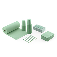 4952284 Monoart 5 Product Kit Green Kit, 290201