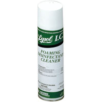 1515484 Lysol I.C. Foaming Disinfectant Cleaner, 24 oz, 95524