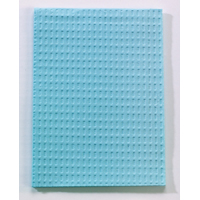 "9538394 Durawick Towels 13""x 18"", Blue, 100/Box, 983914"