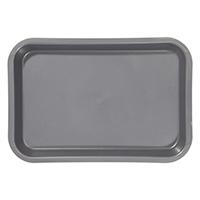 9521794 Mini Trays Gray, Mini Tray, 20Z101I