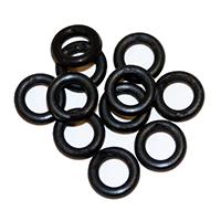 8433794 O-Rings Black, 12/Pkg., UBLKORING