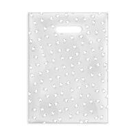"3310005 Specialty Scatter Bags Teeth Line Art, 7"" x 10"", 100/Pkg."
