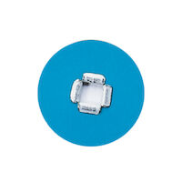 "8673005 Sof-Lex Contouring and Polishing System Fine, 0.625"", Medium Blue, 100/Pkg., 1958F"