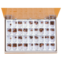 8454005 Gold Anodized Crowns Bicuspid Crown Kit, 942501