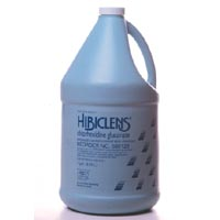 8191105 Hibiclens Gallon, 57591
