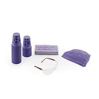 4952305 Monoart Floral Kit Lilac Kit, 290276