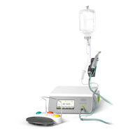 5251505 Implantmed Set 7 W&H Implantmed SI-1015 LED F/O Motor Wireless FP,90000211