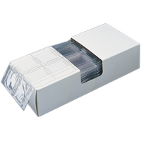 8853505 EZ-View Universal Cut-Apart 1000/Box, 20-0102