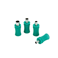 5021705 Biopsy Punch, Short Handled 6 mm, Short Handle Biopsy Punch, 50/Box, 33-36-SH
