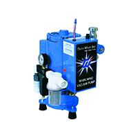 4450015 Whirlwind Liquid Ring Vacuum Pump 1.5 H.P., 3 Users, 230V, VPL3SSR
