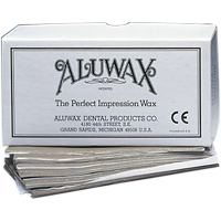 9270115 Aluwax Wax Cloth Sheets, 15 oz. Box, SHEETS