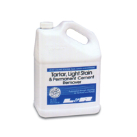 8572115 Ultrasonic Solution Concentrates & Cleaning Powders Tartar, Light Stain and Permanent Cement, Gallon, 232