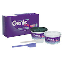 9545115 Genie Standard Set, Putty, 300 ml, 2/Box, 77655-FG
